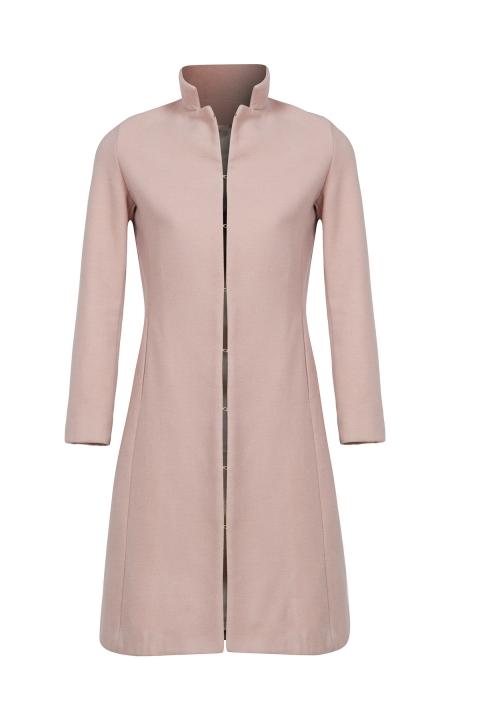 Дамско палто GOOD LUCK