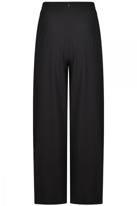 Дамски панталон Black S