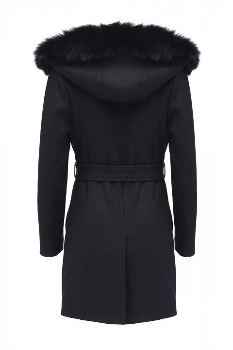Дамско палто  - Дамски дрехи  - Палта, Луксозни дрехи, бански 2020, промоция бански, комплект мама и бебе, ленени ризи, дрехи по поръчка, шапки с пух, дамски дрехи, дамски палта, Палта