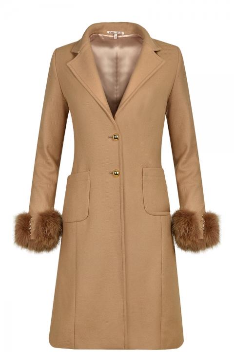 Дамско палто ZERMATT