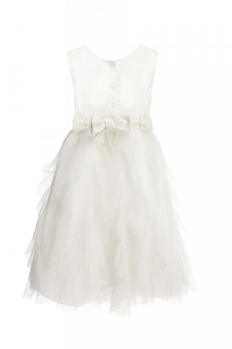 Детска рокля Princess With Ribbons