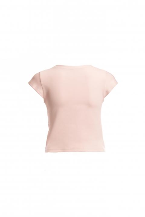 Дамски топ Ka slim - Дамски дрехи  - Топ, Луксозни дрехи, бански 2018, промоция бански, комплект мама и бебе, ленени ризи, дрехи по поръчка, шапки с пух, дамски дрехи, дамски палта, Топ