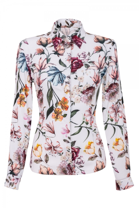 Дамска риза Gardenia