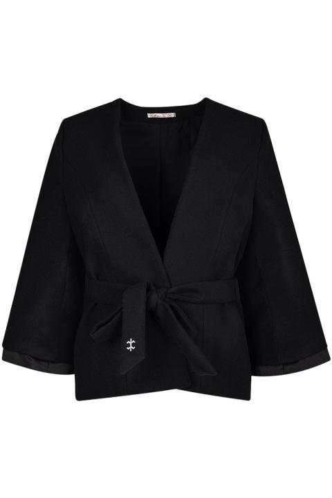 Дамско палто Nero