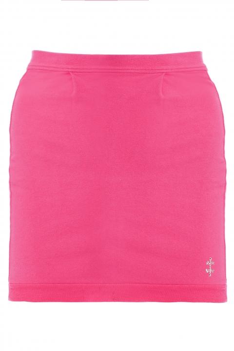 Дамски Комплект Pink - Дамски дрехи  - Комплекти, Луксозни дрехи, бански 2018, промоция бански, комплект мама и бебе, ленени ризи, дрехи по поръчка, шапки с пух, дамски дрехи, дамски палта, Комплекти