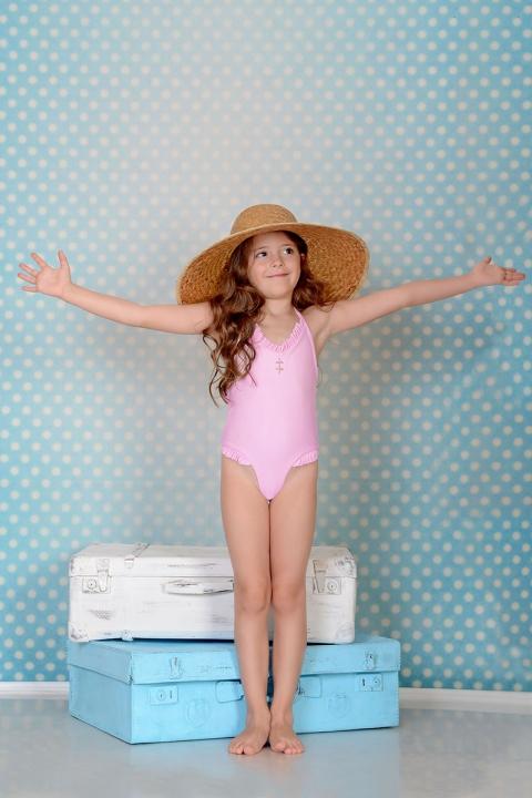 Детски бански Kaboverde&kids - Бански  - Детски бански, Луксозни дрехи, бански 2020, промоция бански, комплект мама и бебе, ленени ризи, дрехи по поръчка, шапки с пух, дамски дрехи, дамски палта, Детски бански