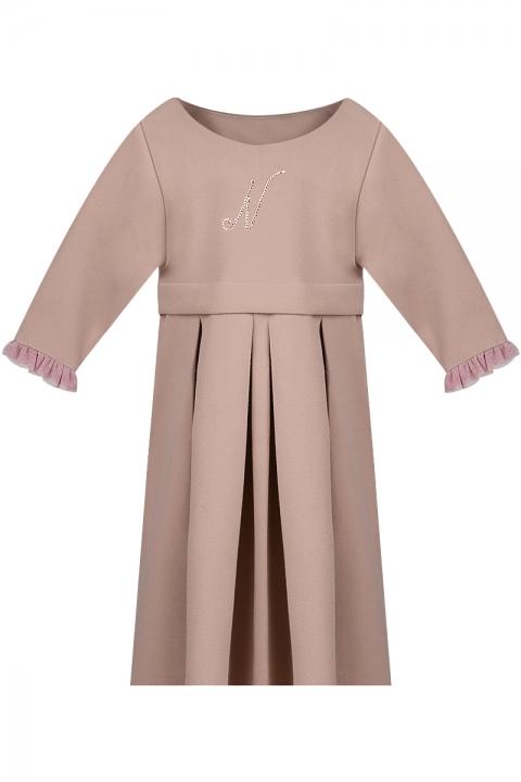 Детска рокля Eliza