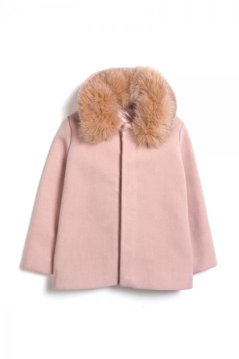 Детско палто Baby Coat & Fox 1
