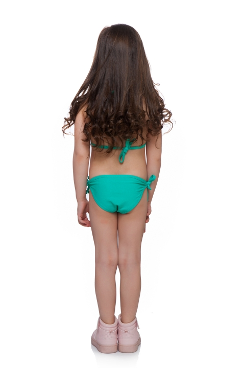 Детски бански Little Esmeralda
