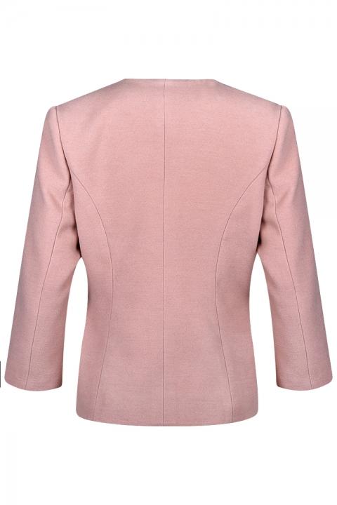 Дамско палто Pink