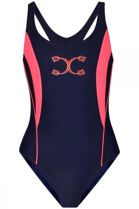 Детски бански Sport & Champion - Бански  - Детски бански, Луксозни дрехи, бански 2020, промоция бански, комплект мама и бебе, ленени ризи, дрехи по поръчка, шапки с пух, дамски дрехи, дамски палта, Детски бански