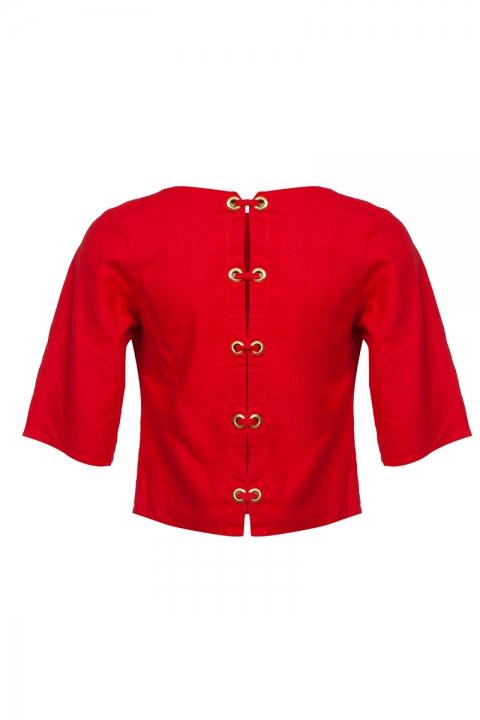 Дамска блуза Red F