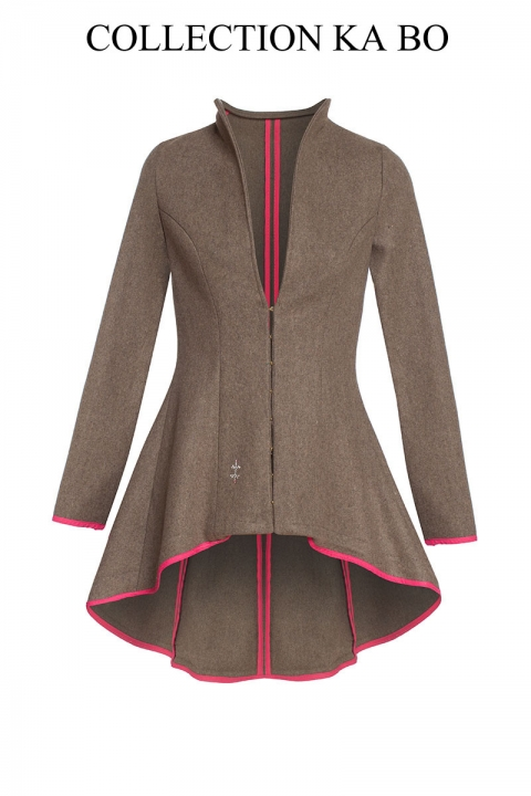 Дамско палто ONE