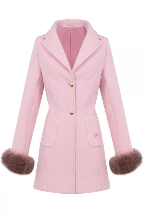 Дамско палто MEGEVE