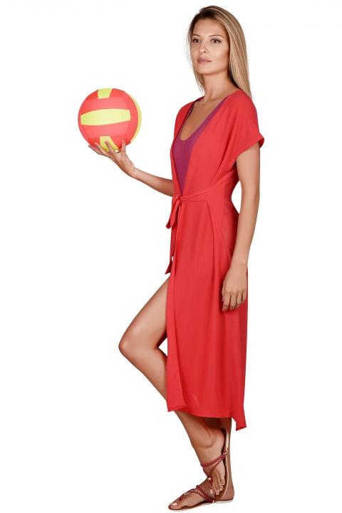 Плажна рокля Beach Dress