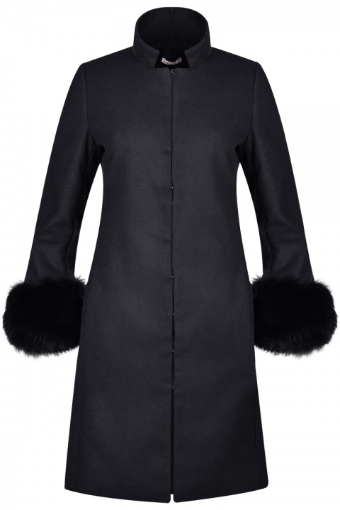 Дамско палто V & F