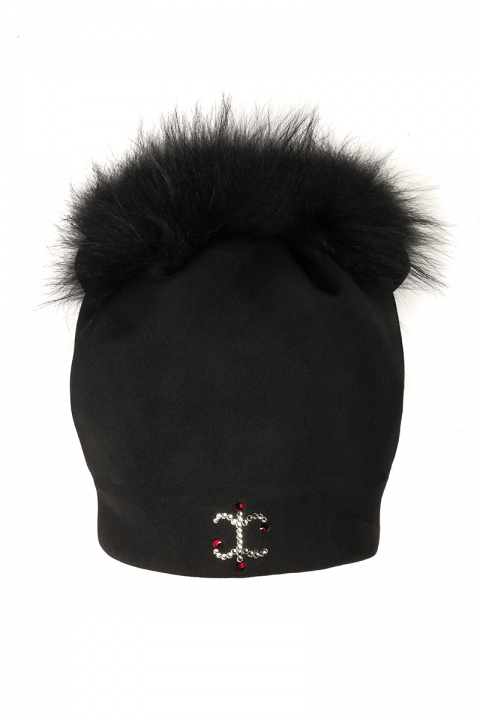 Дамска шапка NIKOL