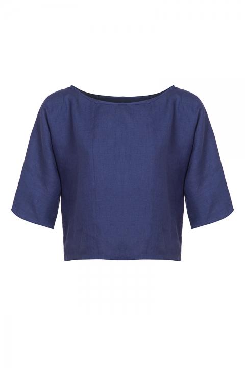 Дамска блуза Линиум