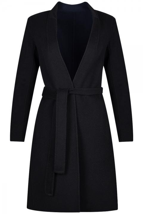 Дамско палто ASPEN ICE - Дамски дрехи  - Палта, Луксозни дрехи, бански 2020, промоция бански, комплект мама и бебе, ленени ризи, дрехи по поръчка, шапки с пух, дамски дрехи, дамски палта, Палта